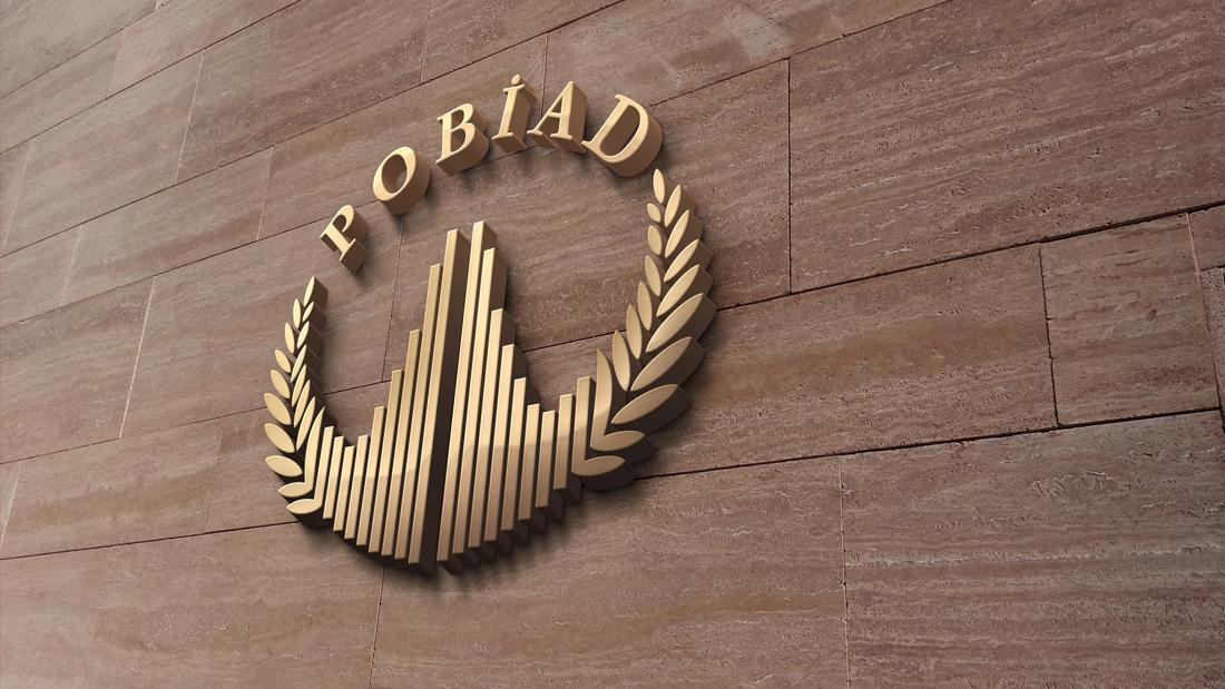 POBİAD Logo